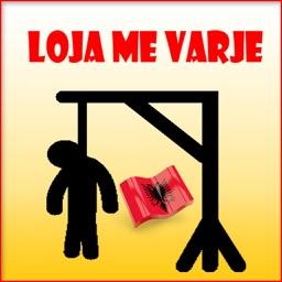 Loja me fjalë - Varja - Hangman Shqip