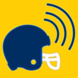Michigan Football Live - Radio, Scores & Schedules