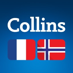 Audio Collins Mini Gem French-Norwegian Dictionary