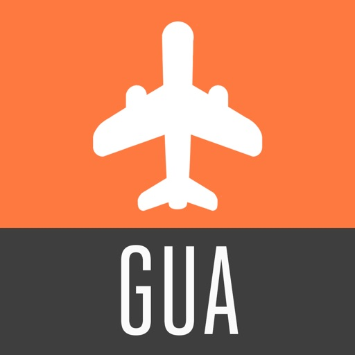 Guatemala City Travel Guide and Offline Map