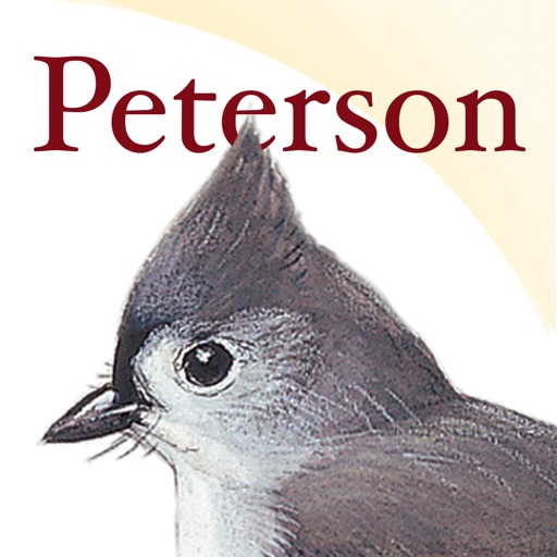 Peterson Field Guides - Backyard Birds
