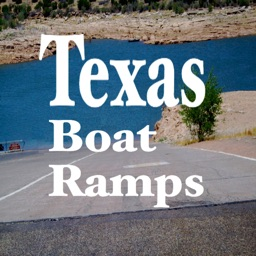 Texas: Salt Water Boat Ramps