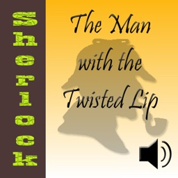 The Man with the Twisted Lip – AudioEbook