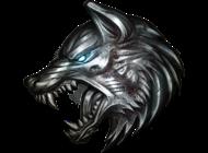 Warhammer 40,000: Space Wolf - Sticker Pack