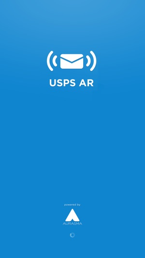 USPS® AR on the App Store