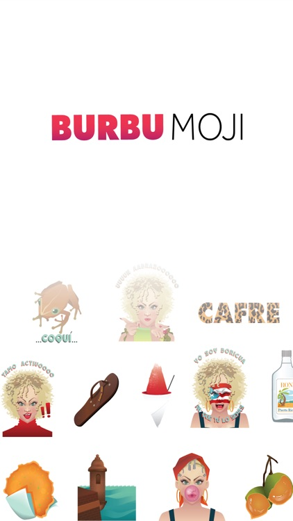 BurbuMoji screenshot-0