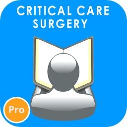 Critical Care Surgery Pro