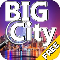 Codes for Free Hidden Objects:Big City Hidden Object Hack