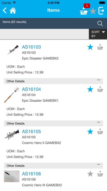 Customer 360 screenshot-4