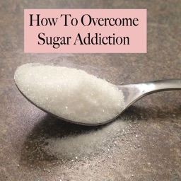 Overcoming Sugar Addiction Self Help Handbook