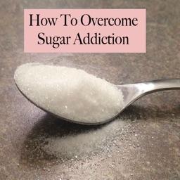Overcoming Sugar Addiction Self Help Handbook