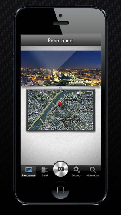 Panorama. screenshot-3
