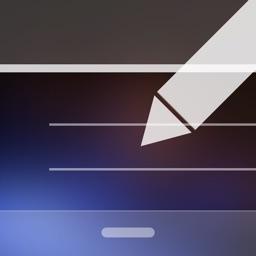 TextNote : Note Widget on Notification Center