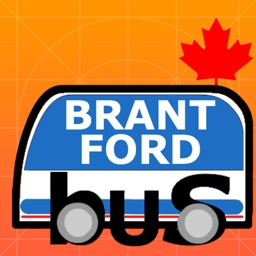 Brantford Transit On