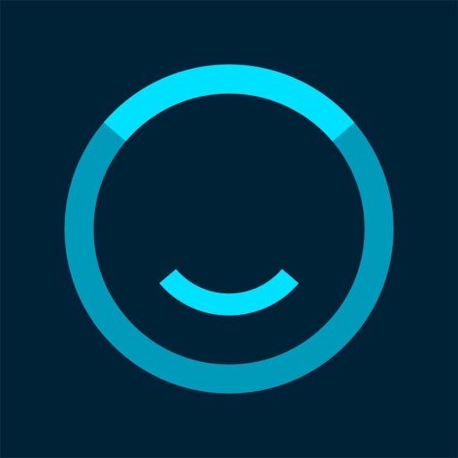 Angularis2 - Endless Circle Reflex & Reaction Test