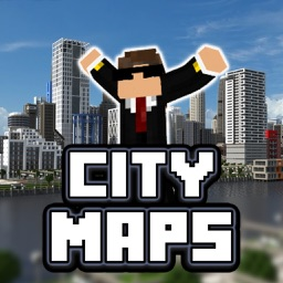 City Maps Guide for Minecraft