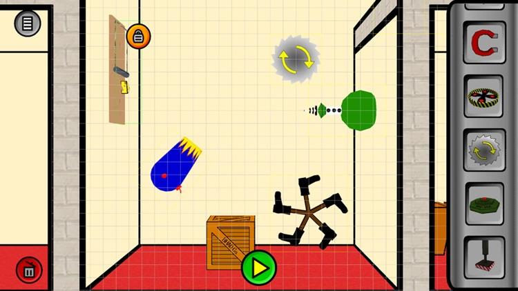 The Spy Game screenshot-3