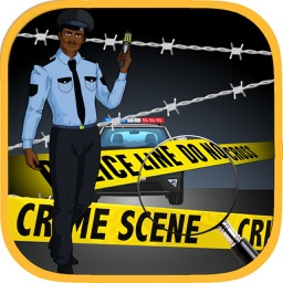 Crime Scene Case Investigation : Hidden Objects