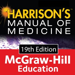 Harrison's Manual of Medicine 19th Edition