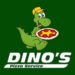 Dino's Pizza Service - Der Lieferdienst