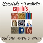 Capotes Emotion icon