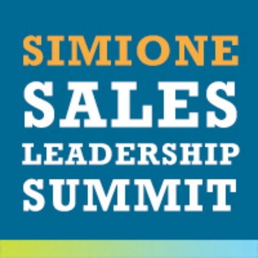 Simione Sales Growth Summit