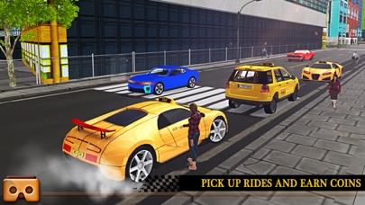 VRタクシードライバーシミュレータのおすすめ画像3