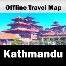 Kathmandu (Nepal) – City Travel Companion