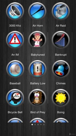Top Sound Effect Ringtones On The App Store