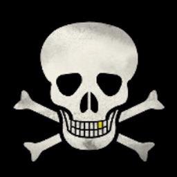 Pirate Dasher