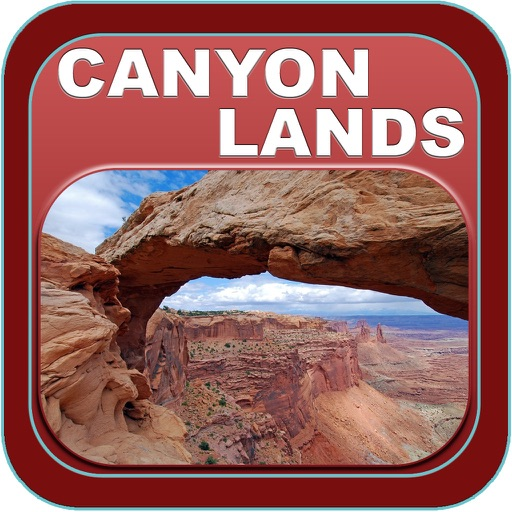 Canyonlands National Park - USA