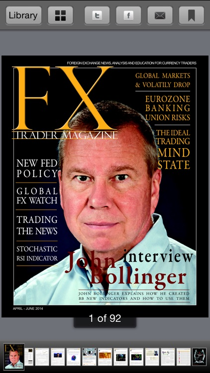 FX Trader Magazine screenshot-1