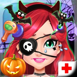 Halloween Monster Doctor: Crazy Surgery