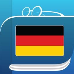 German Dictionary & Thesaurus +English Translation