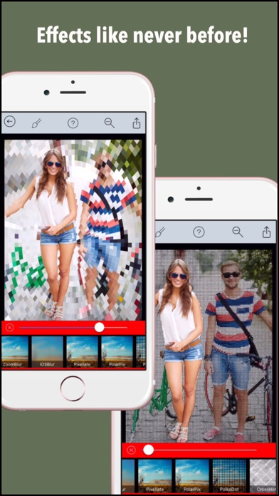 Background Blur Pro - Photo Focus Edit.or for Blur.red BG Effect.s & censor or hide face screenshot three