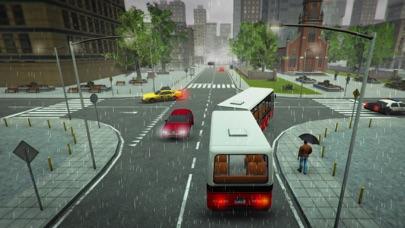Bus Simulator PRO 2017 screenshot1