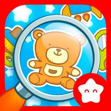 Activities of Find It : Hidden Objects for Children & Toddlers F