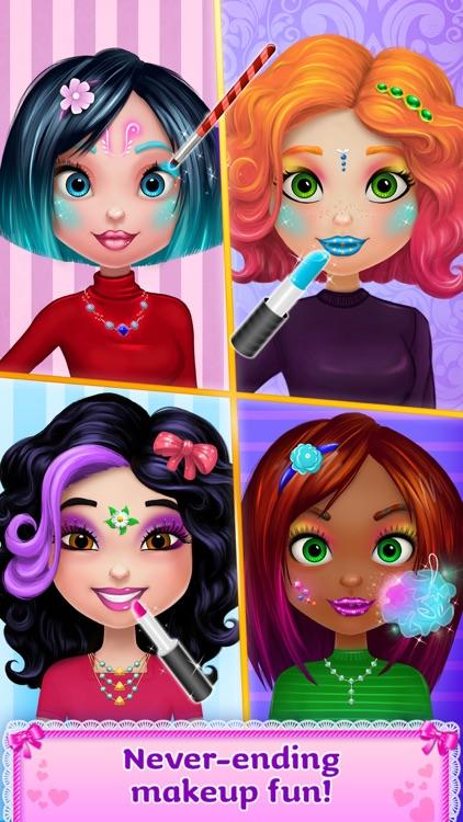 Fancy Makeup Shop - Brush & Blush screenshot-4
