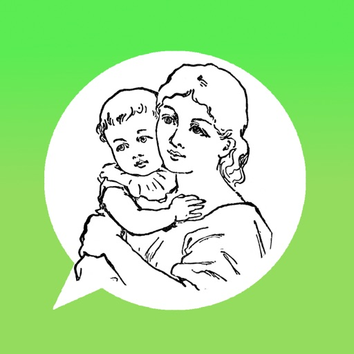 Mother Special - Animated Stickers for iMessage