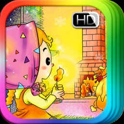Little Match Girl - Fairy Tale iBigToy