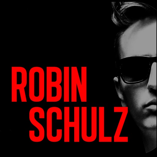 Robin Schulz Sticker Pack