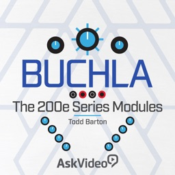Course For Buchla 200e
