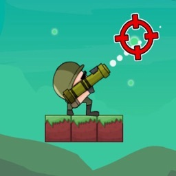 King Soldiers:Ricochet Kills