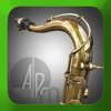 PlayAlong Tenor Sax - iPhoneアプリ