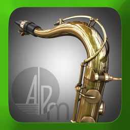PlayAlong Tenor Sax