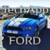 TechApp for Ford Reviews