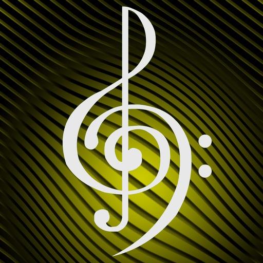 Violin Notes Flash Cards