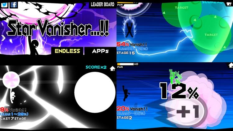 Star Vanisher screenshot-4