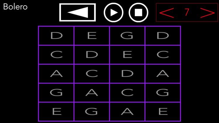 Play with music! screenshot-3