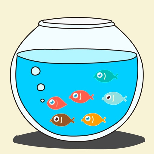 HelloFish: Let's grow 41 Coin Fishes